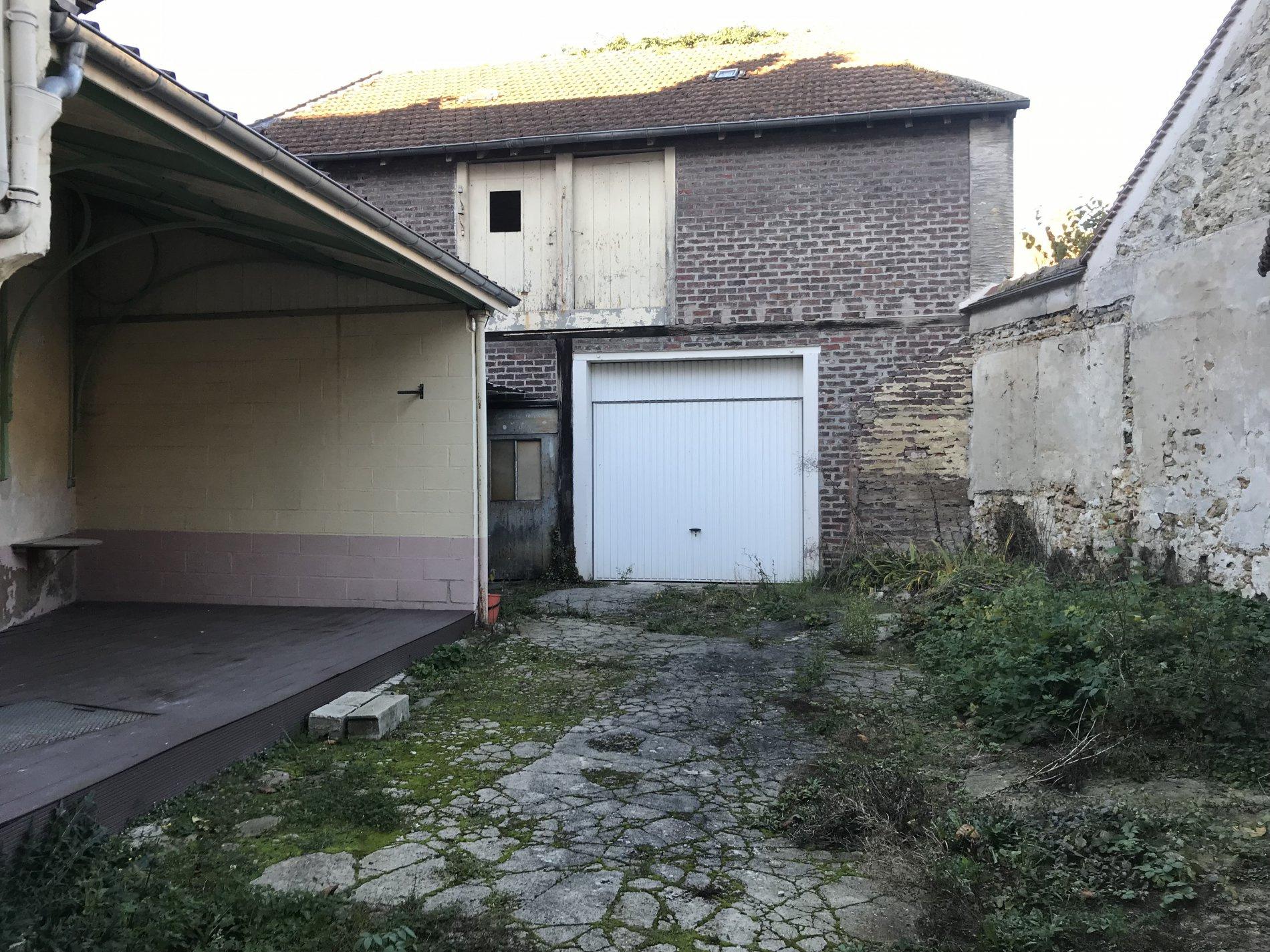 Annonce vente maison coulommiers 77120 71 m 187 000 for Piscine de coulommiers