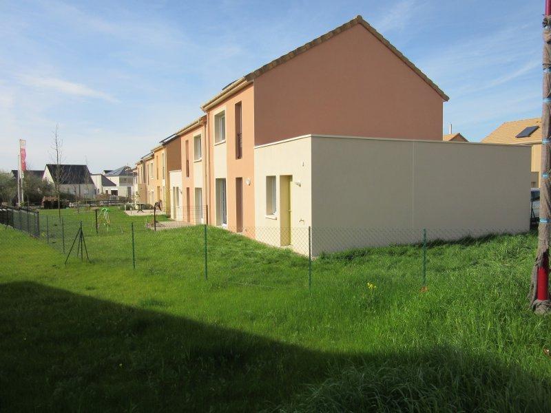 Annonce location maison le mans 72000 94 m 771 for Annonce location maison