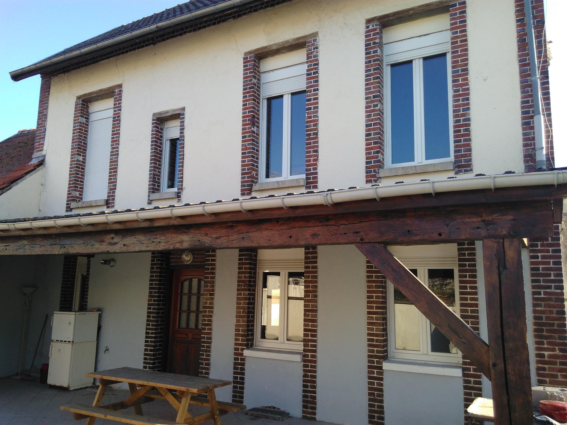 Annonce vente maison romilly sur seine 10100 150 m for Maison romilly sur seine