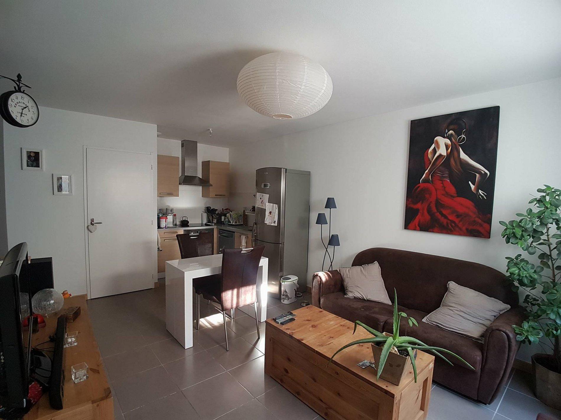 Annonce vente appartement chenevex 01170 55 m 235 for Annonce vente appartement