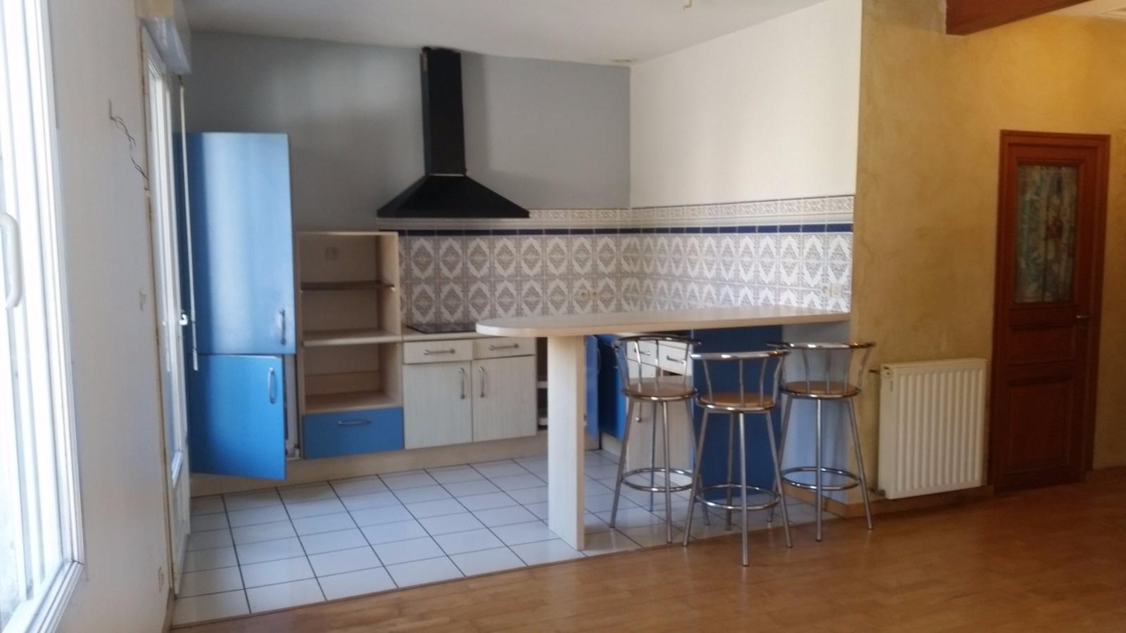 Vente appartement duplex garage brest 29200 for Garage brest kerinou
