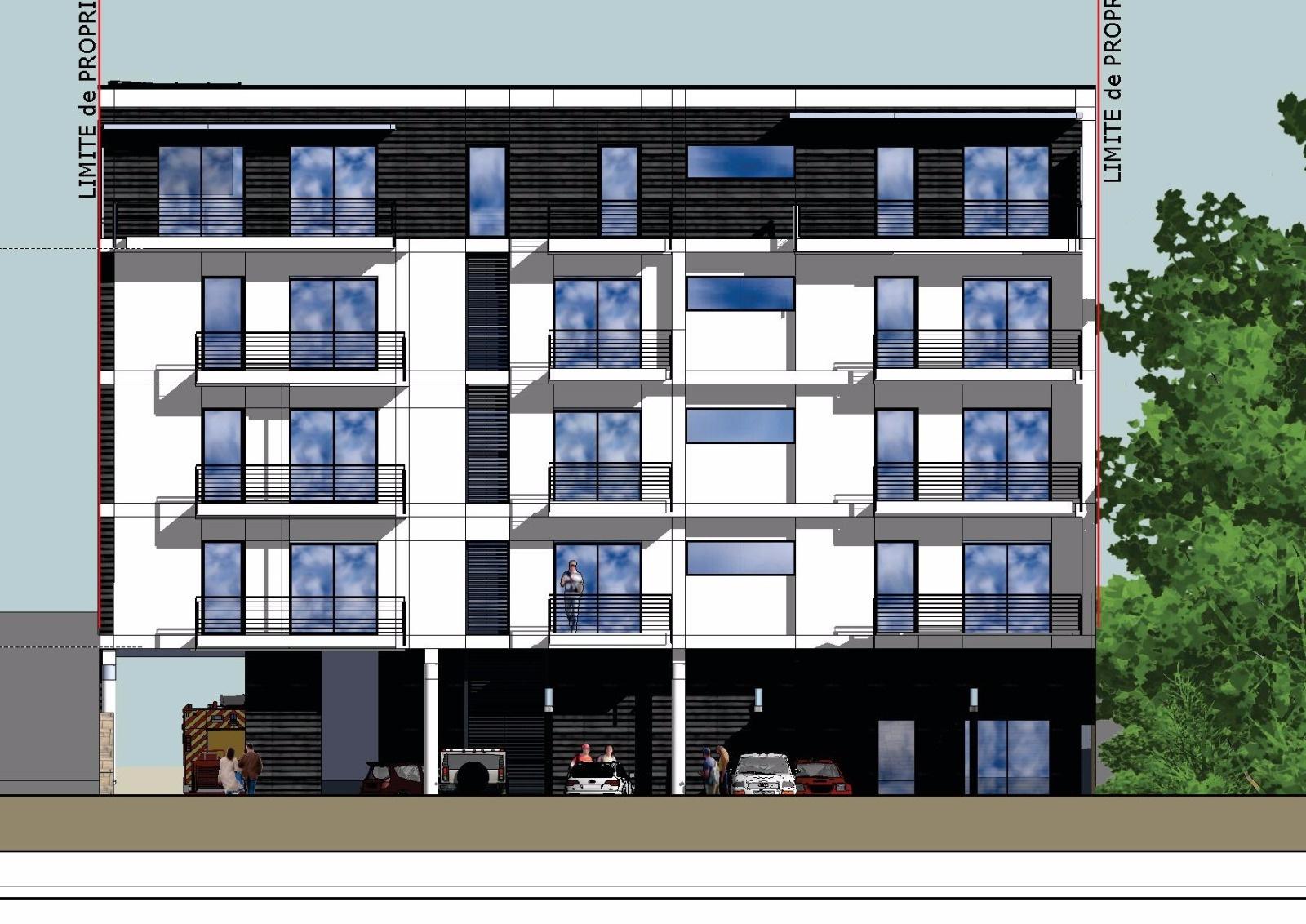 annonce vente appartement brest 29200 42 m 147 900 992739487896. Black Bedroom Furniture Sets. Home Design Ideas