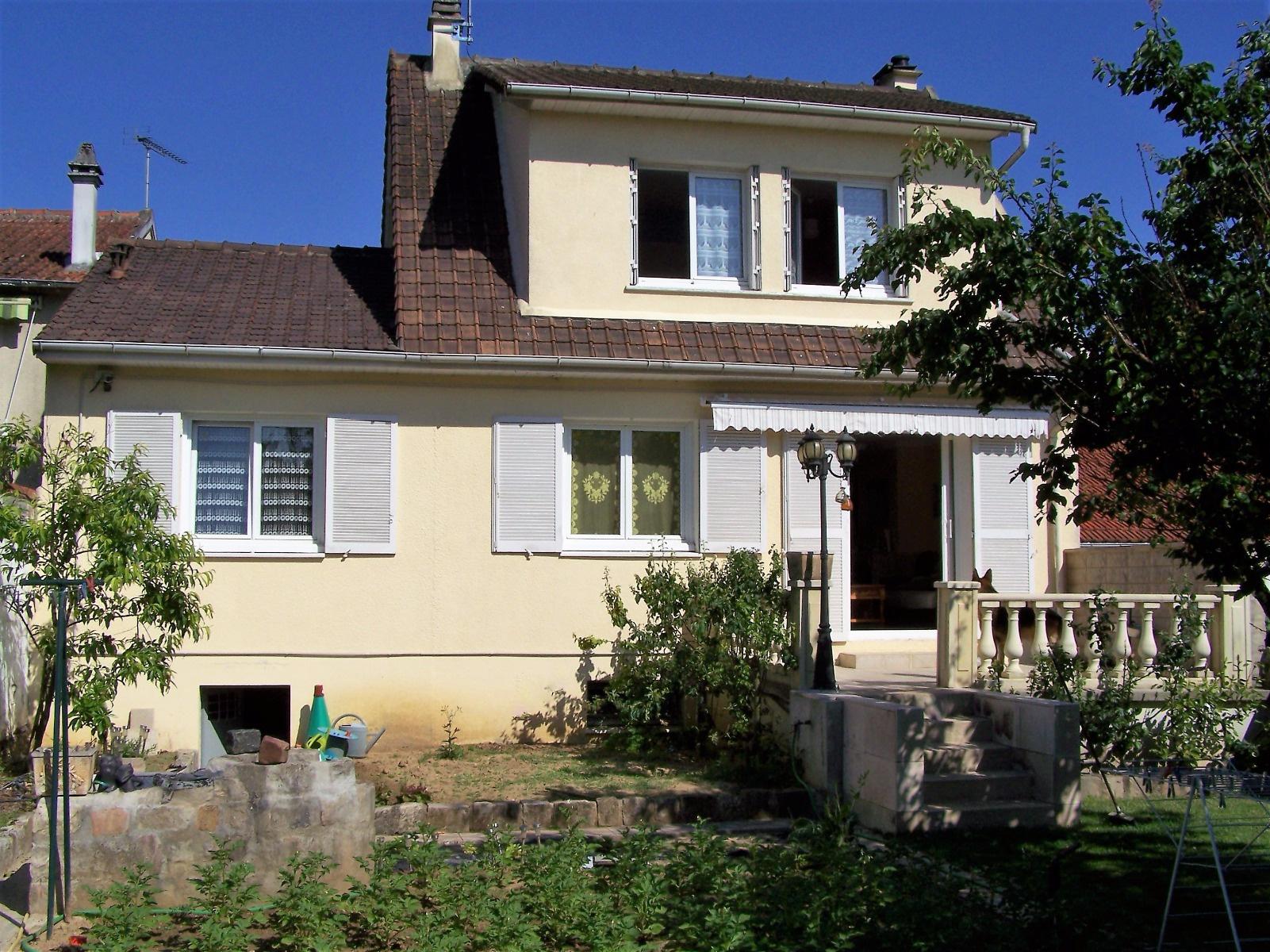 Maison viry chatillon 28 images vente maison de plain for Annonce achat maison
